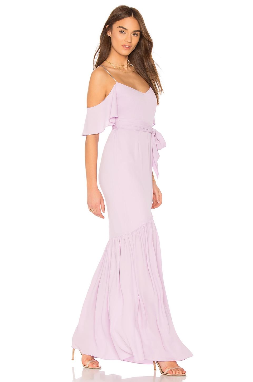 x Revolve Emmy Bridesmaids Dress