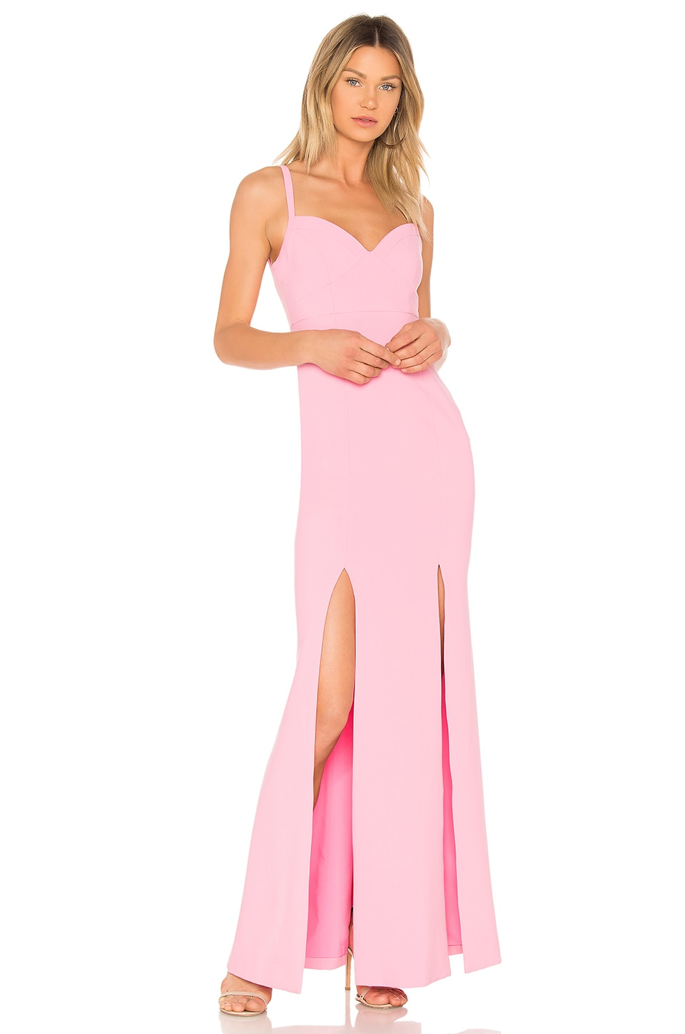 Alameda Gown