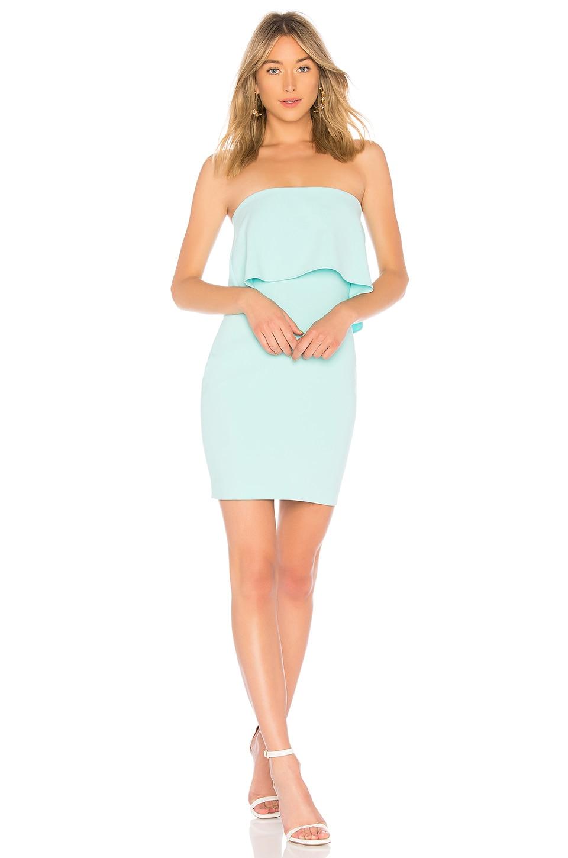 Mini Driggs Dress