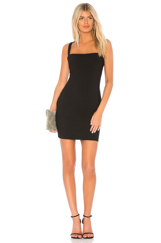 Nahla Dress