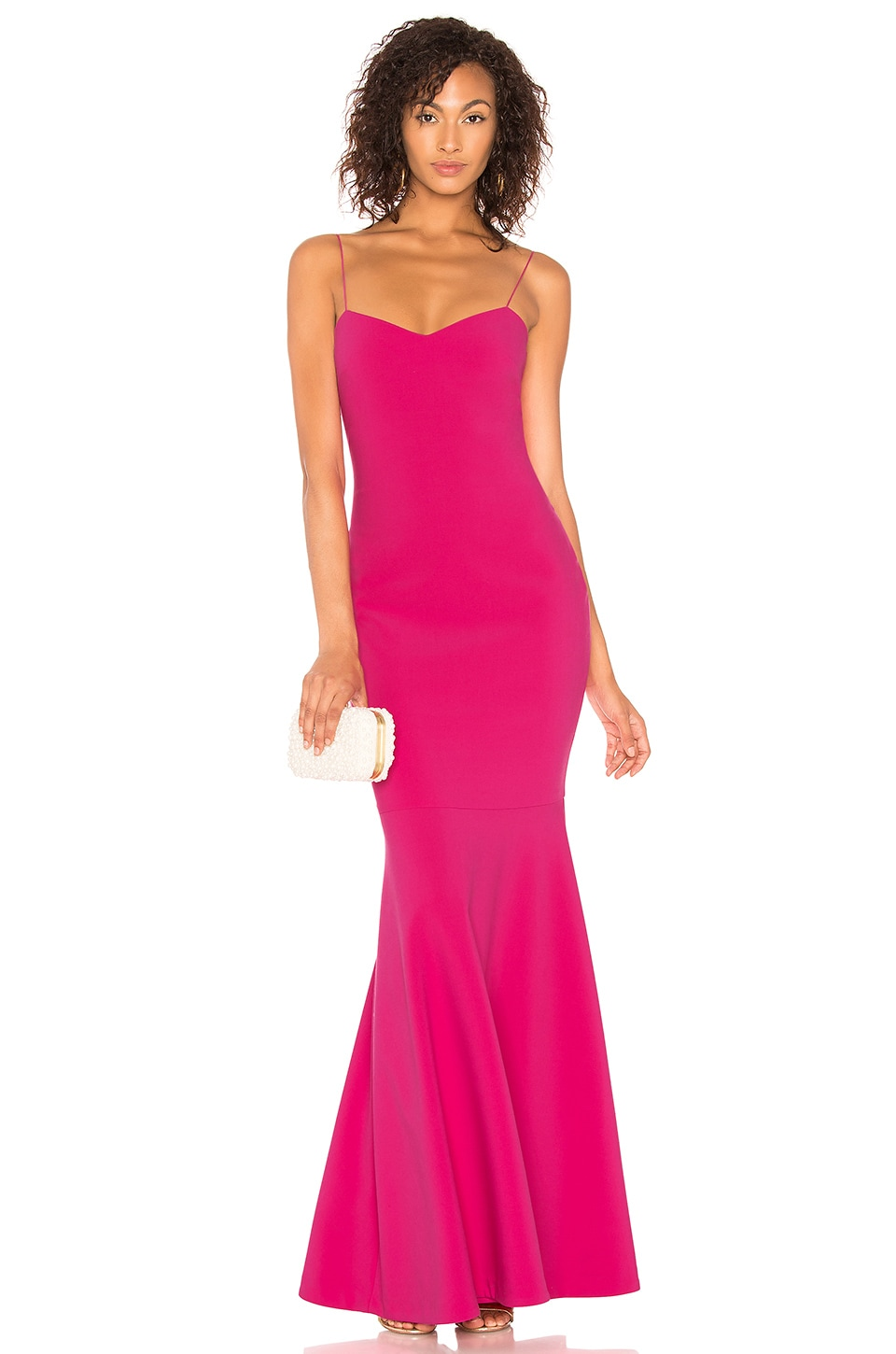 Medallia Gown