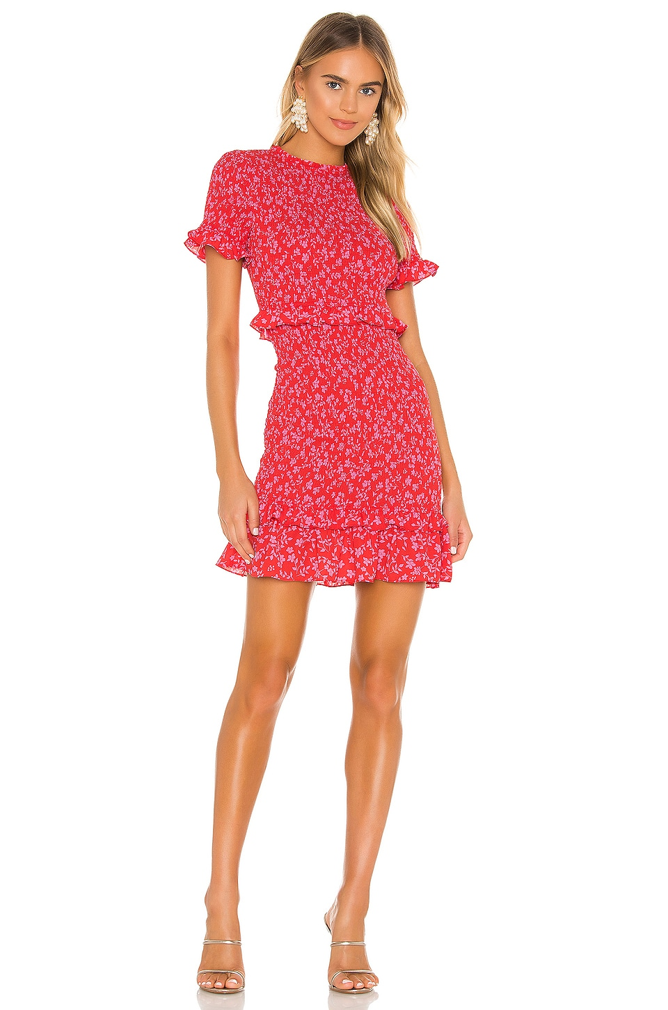 Faye Dress             LIKELY                                                                                                       CA$ 324.17 1