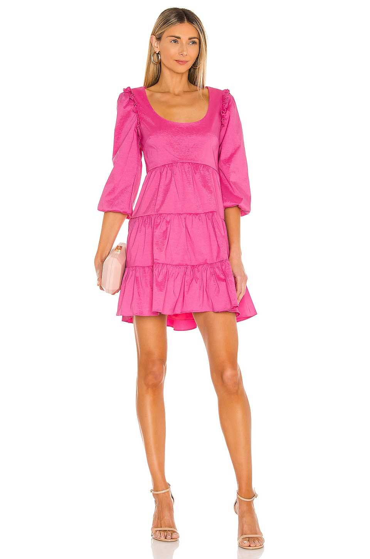 Likely Mini dresses AVENA DRESS
