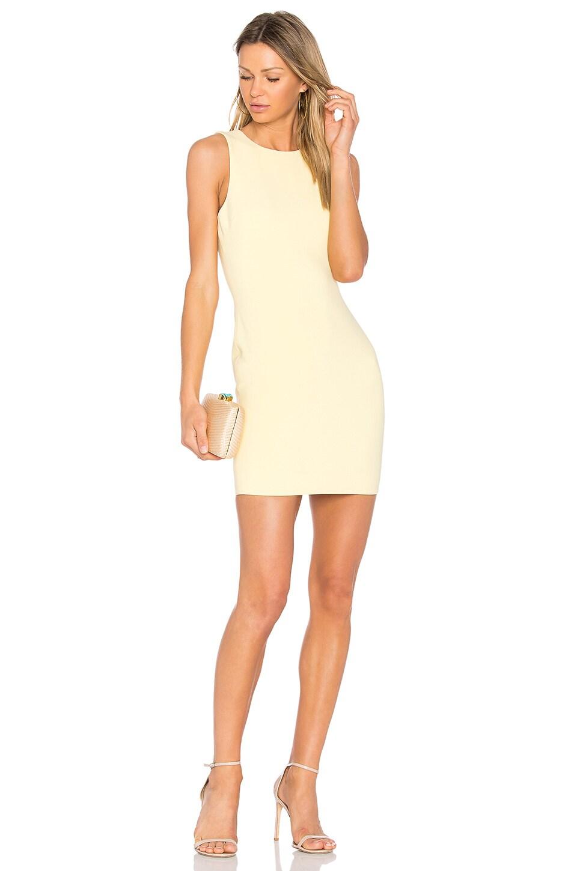 Sleeveless Manhattan Dress