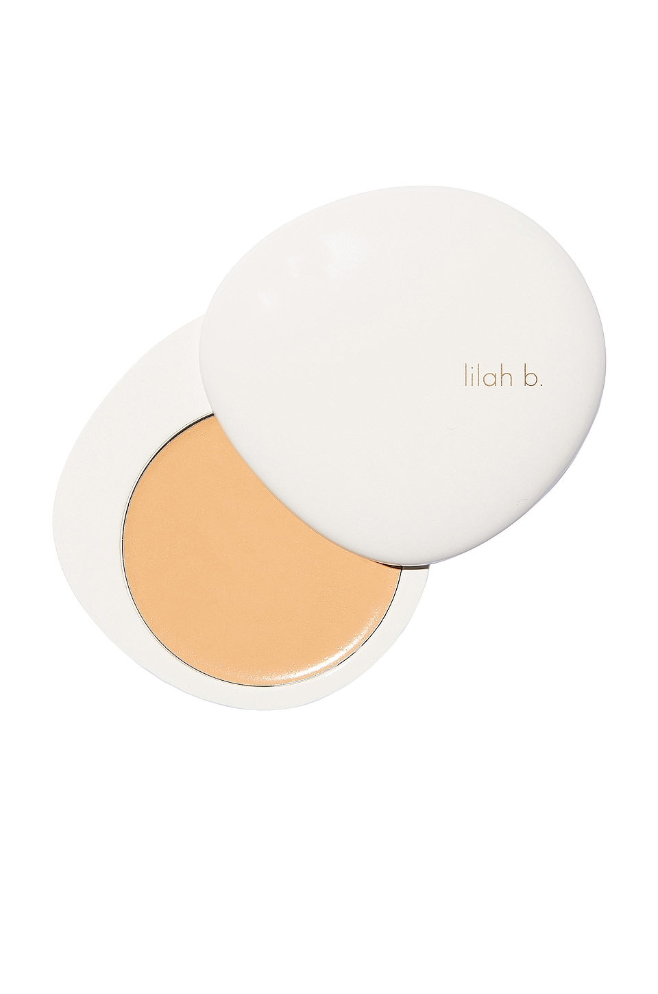 lilah b. Marvelous Matte Creme Foundation in b. classic