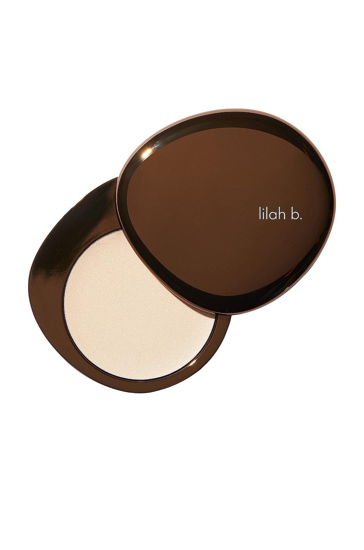 lilah b. Glisten + Glow Skin Illuminator in b. enchanting