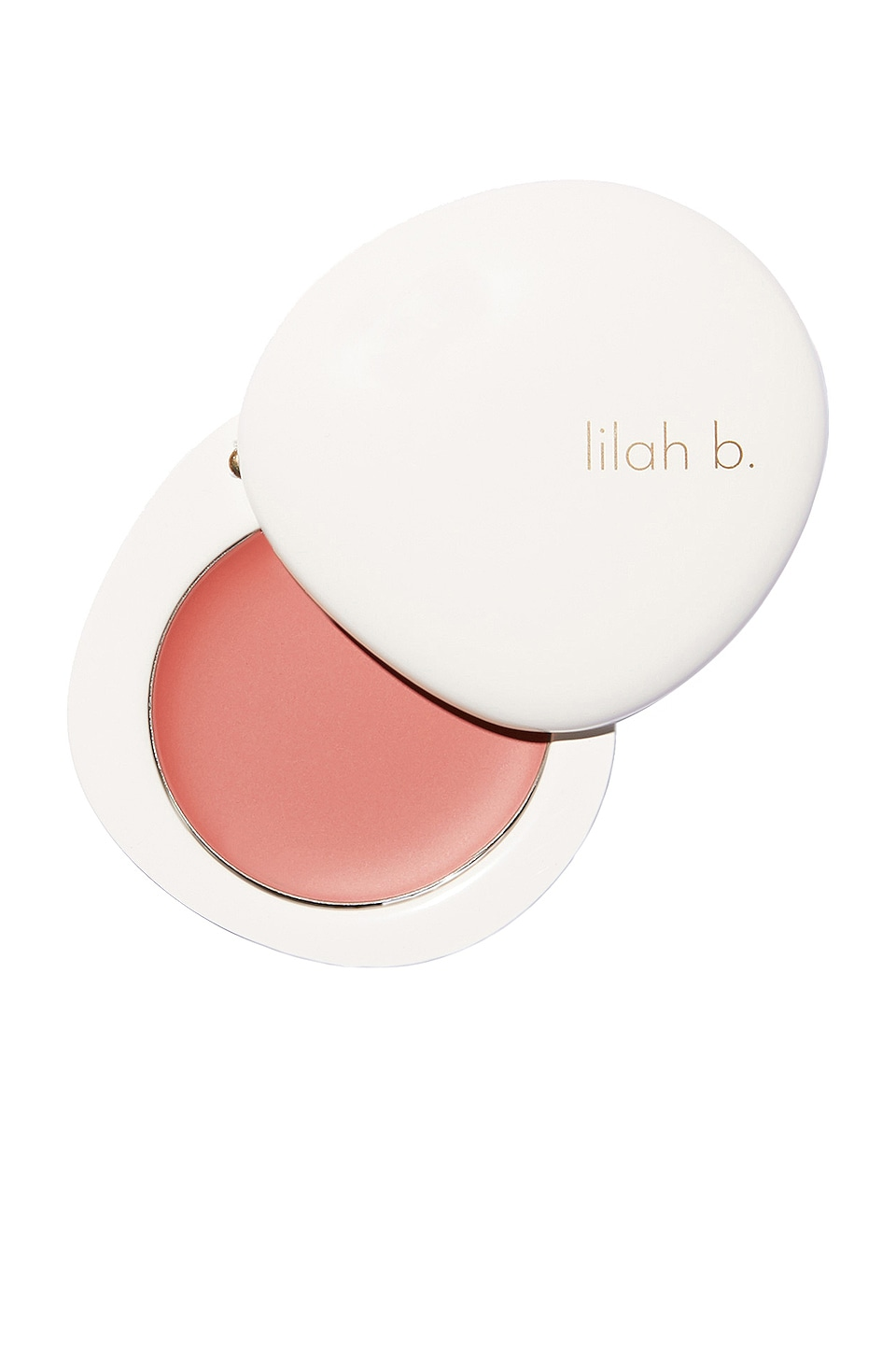 lilah b. Divine Duo Lip & Cheek in b. true