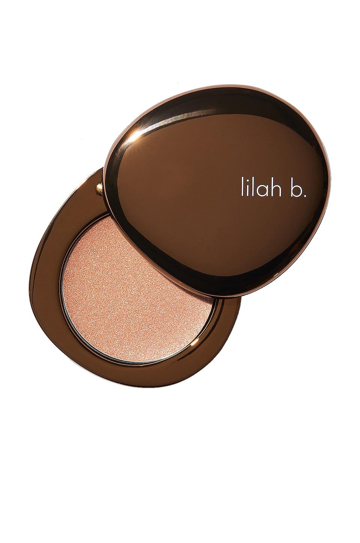 Brown Lilah Bow