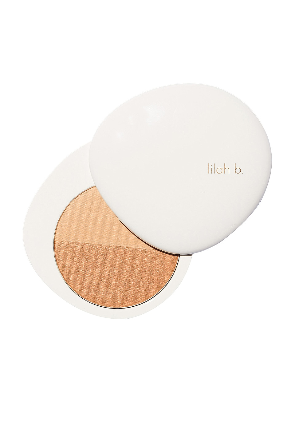 lilah b. Bronzed Beauty Bronzer in b. sun-kissed
