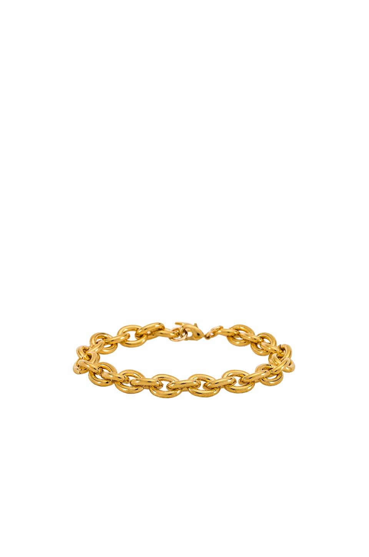 Lili Claspe Petite Bracelet in Gold