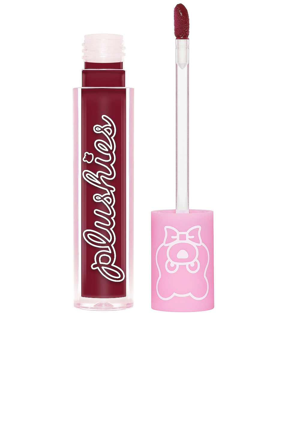 Lime Crime BRILLO DE LABIOS PLUSHIES