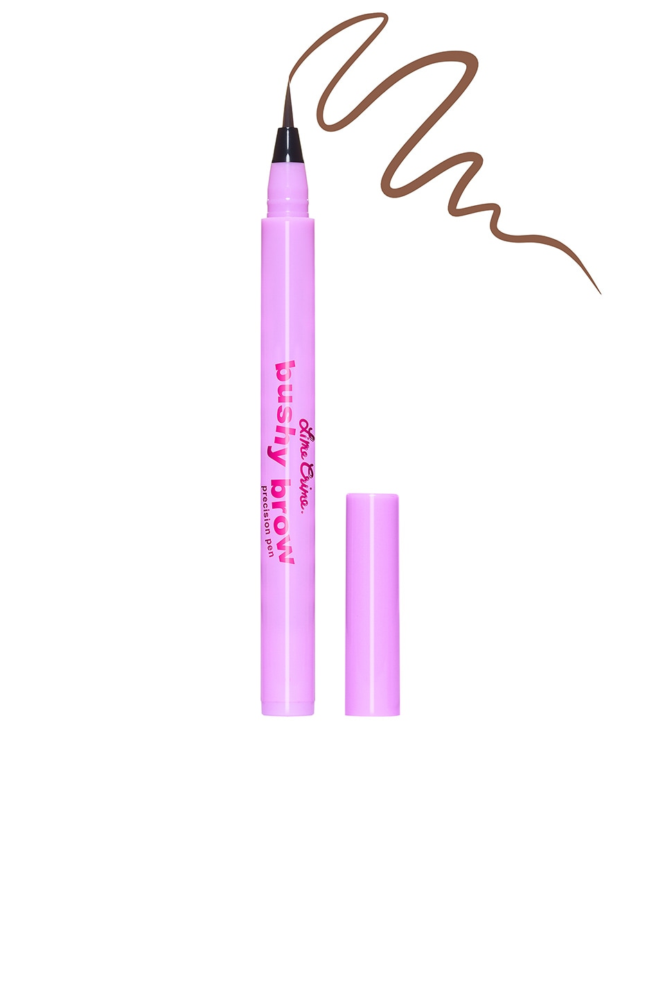 Lime Crime Bushy Brow Precision Pen in Baby Brown