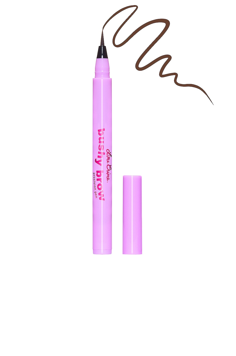 Lime Crime Bushy Brow Precision Pen in Brownie