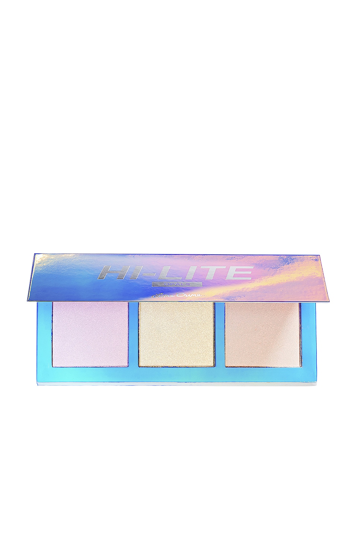 Lime Crime Hi-Lites Opals in Pink/Gold/Peach