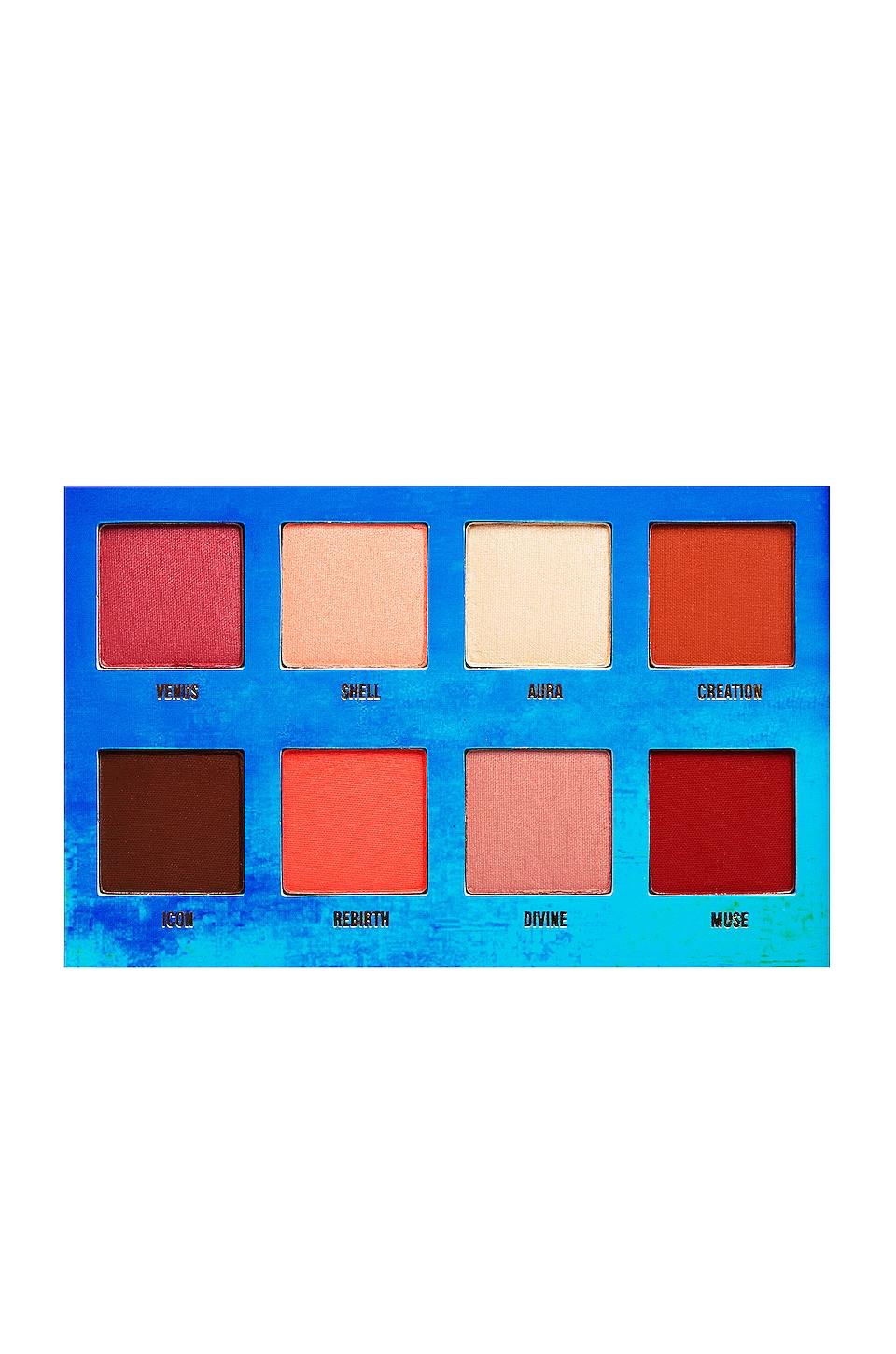 Lime Crime Eyeshadow Palette