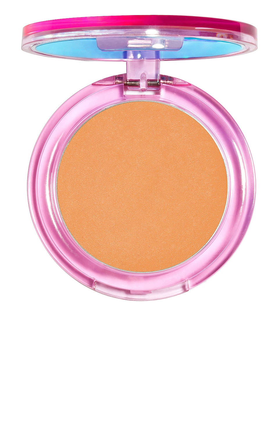 Lime Crime Glow Softwear Blush in Download