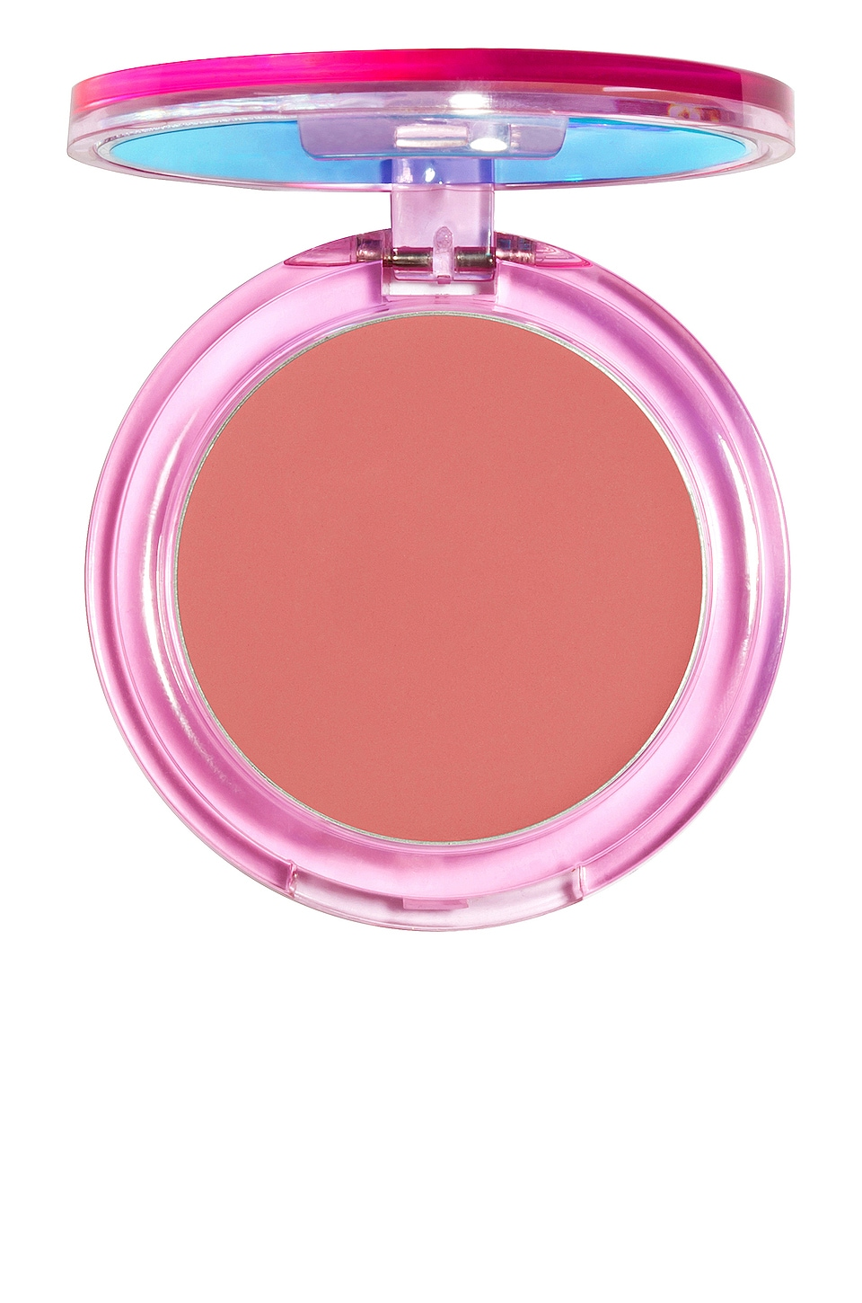 Lime Crime Soft Matte Softwear Blush en Zip