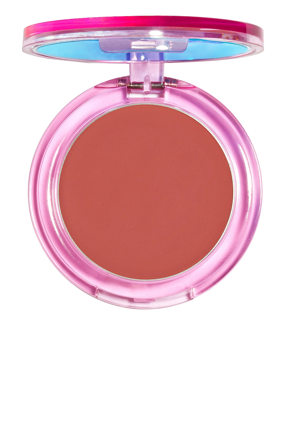 Lime Crime Soft Matte Softwear Blush in Gigabyte BB