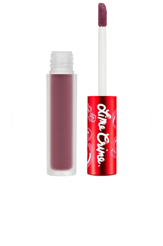 Lime Crime Velvetine Lipstick in Gigi