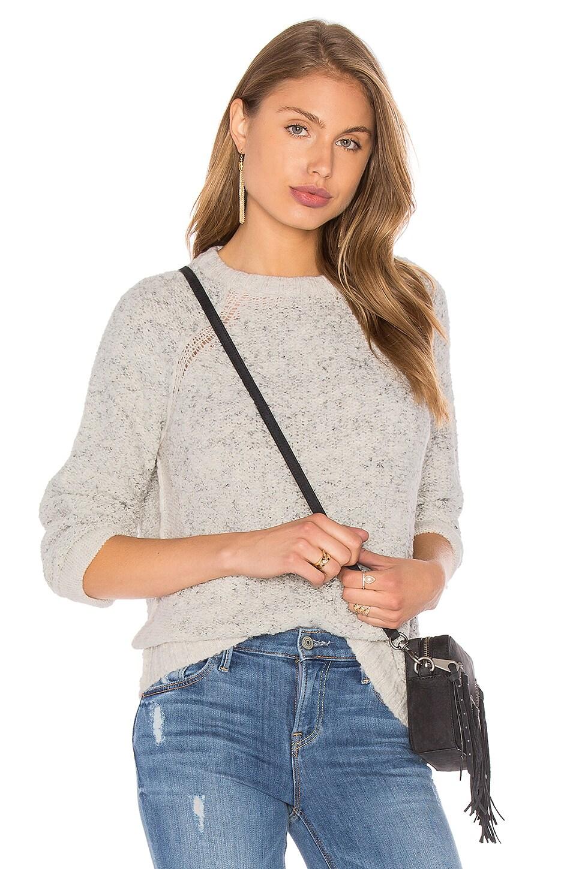 Brady Sweater by Line