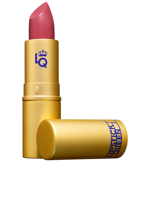 Lipstick Queen Saint Lipstick in Rose