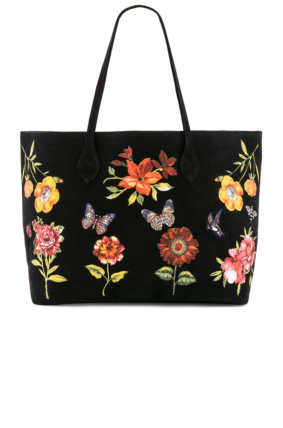 Jackie Luxury Tote by Lauren Moshi