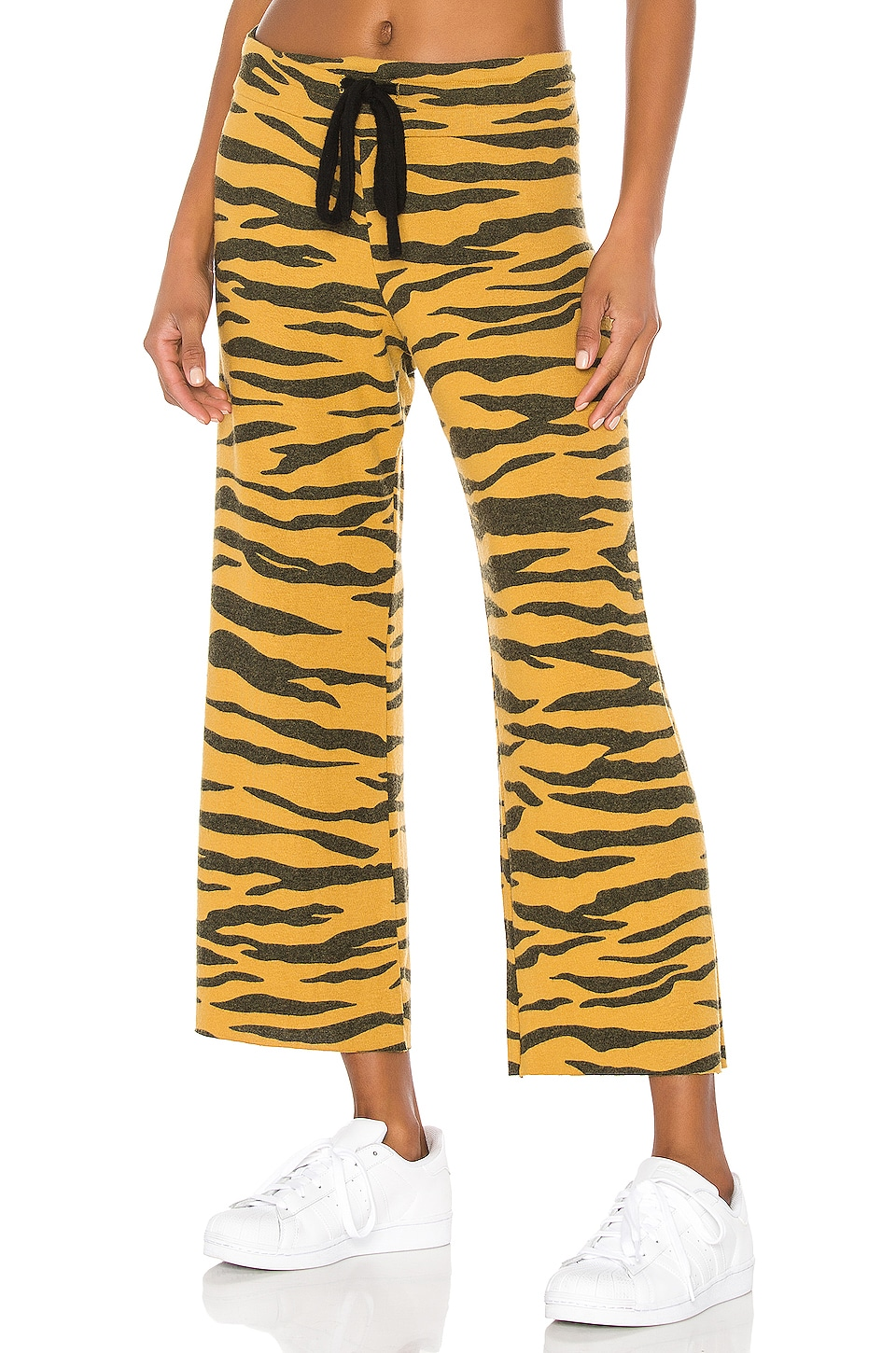 LNA Brushed Tiger Kismet Pant in Tiger