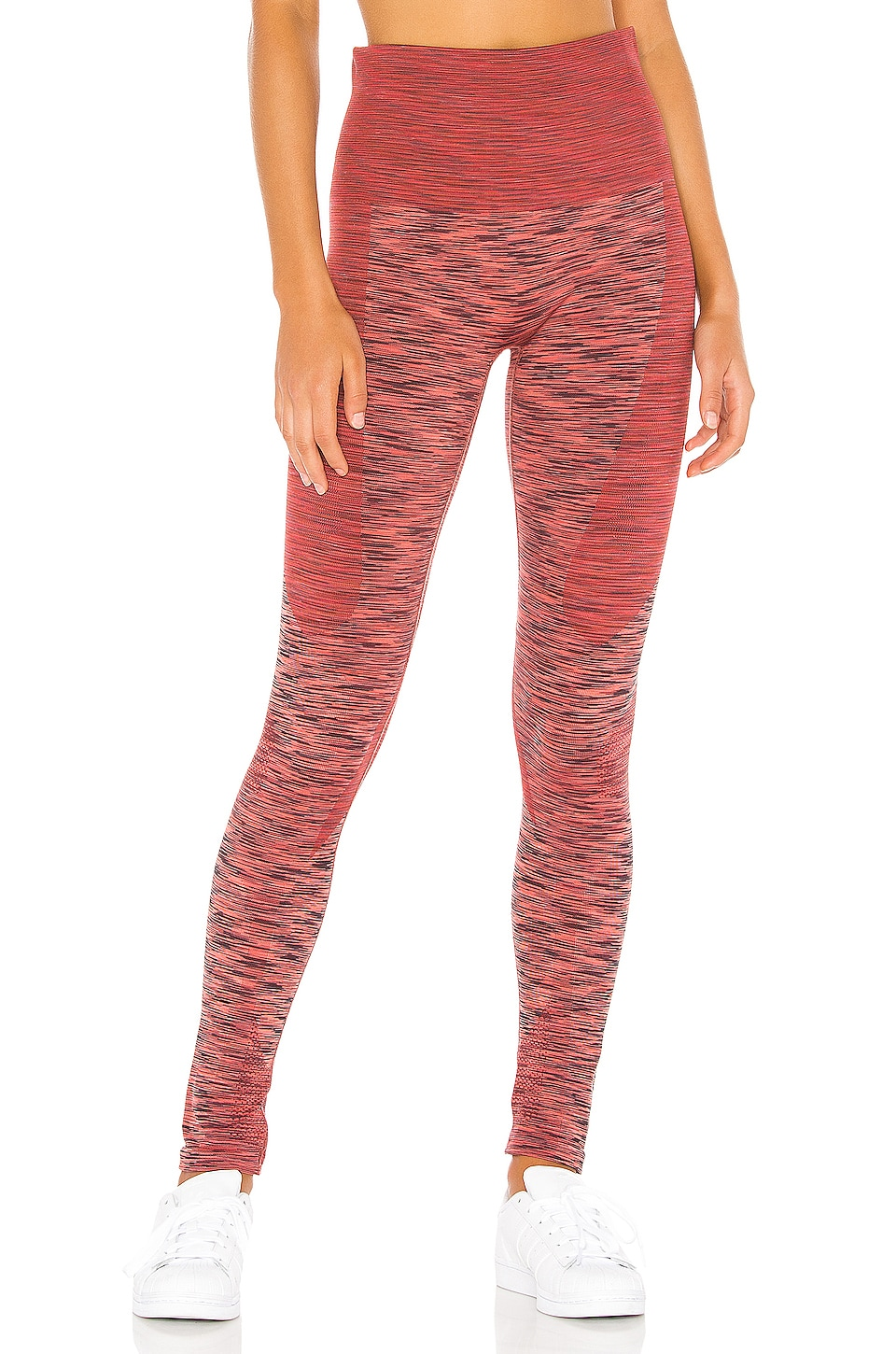 LNDR Space Legging in Pink