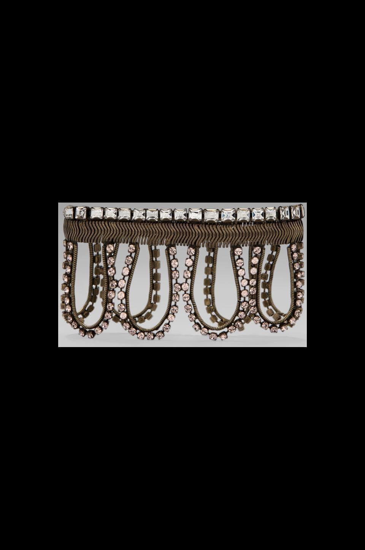 Lionette by Noa Sade Le Merais Bracelet in Silk