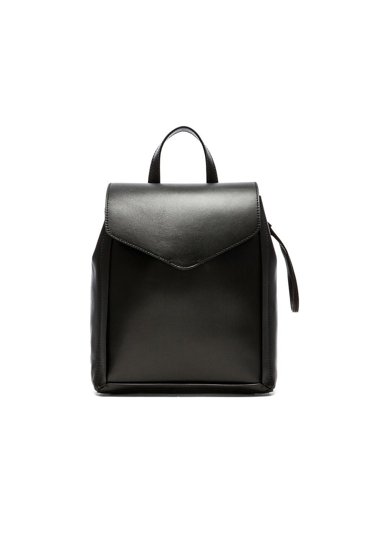 Loeffler Randall Mini Backpack in Black
