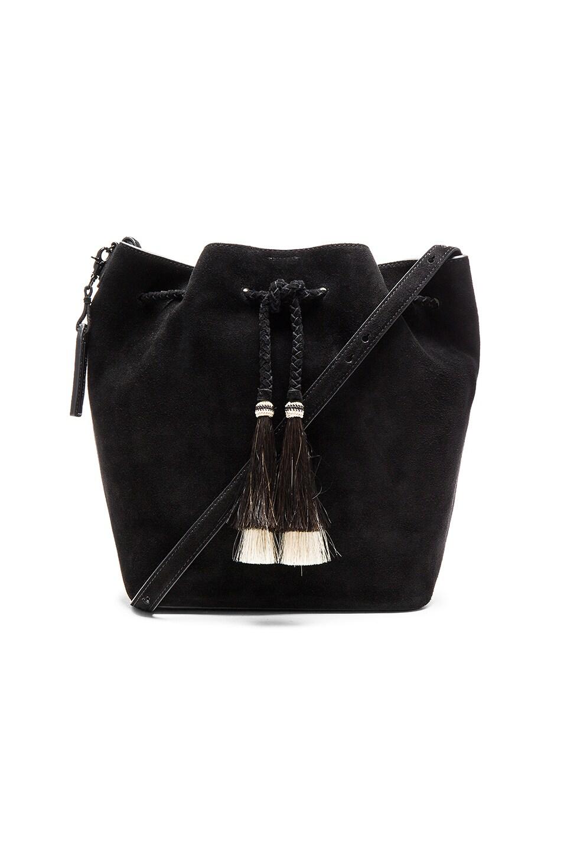 Drawstring Hobo Bag at Revolve Clothing