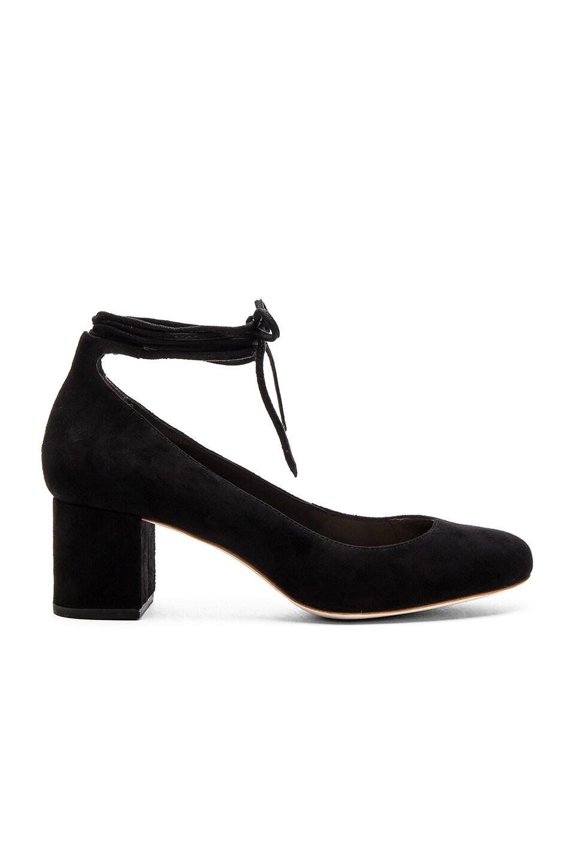 Loeffler Randall Clara Heel in Black