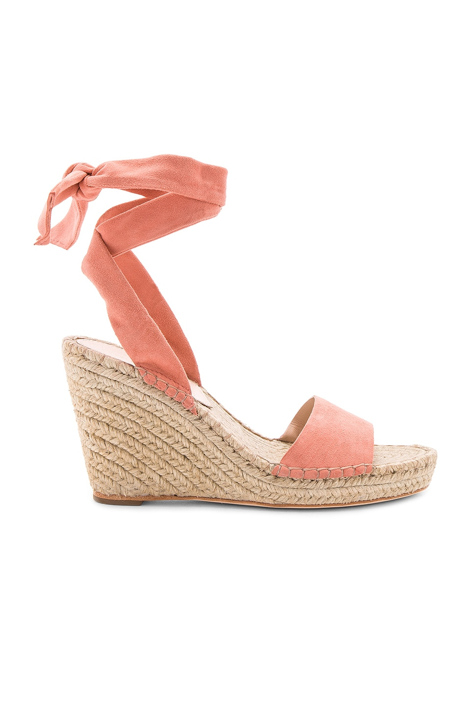 Harper Wedge by Loeffler Randall