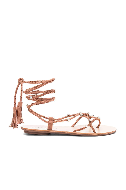 Bo Sandal by Loeffler Randall