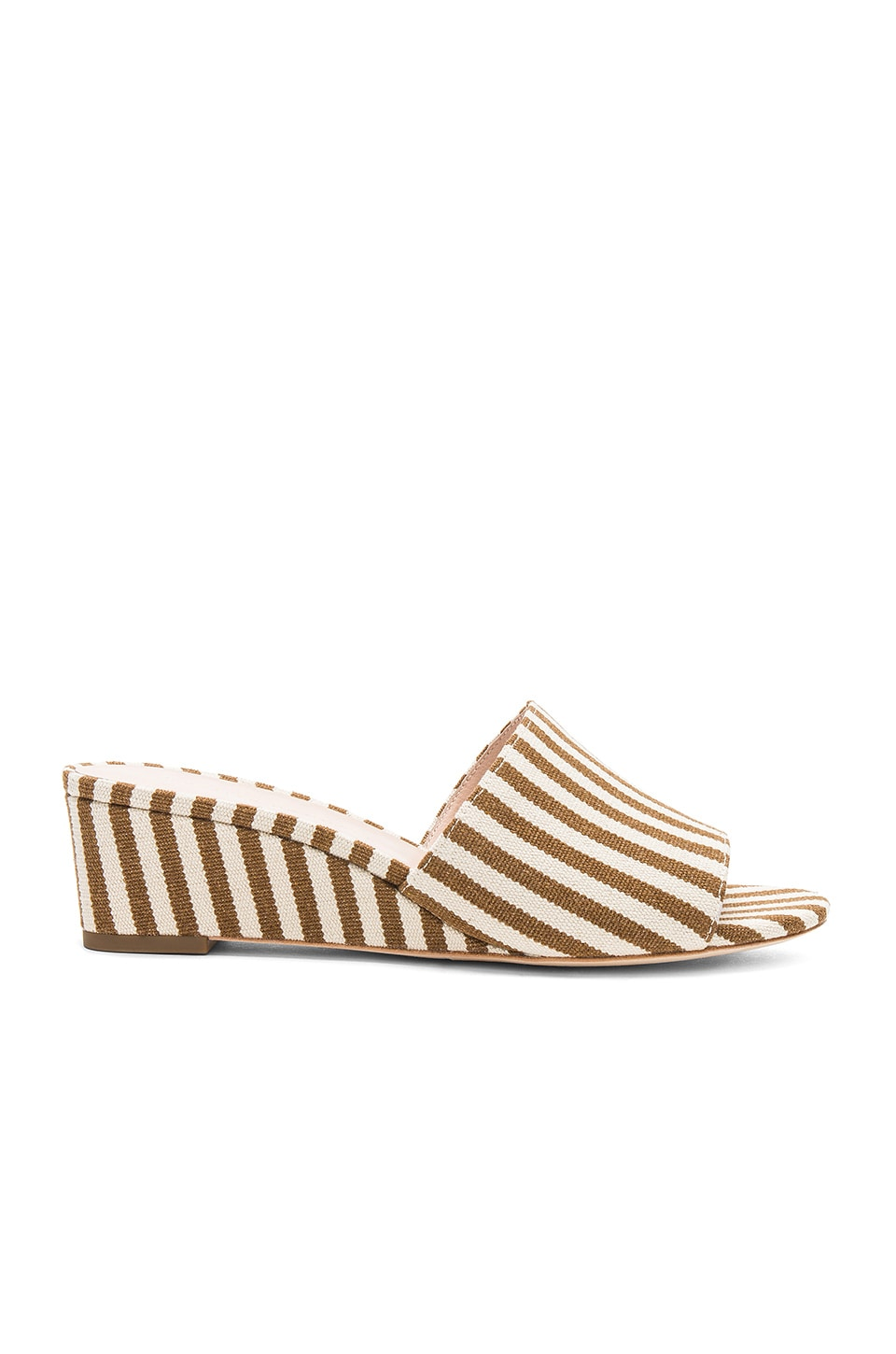 Tilly Wedge by Loeffler Randall
