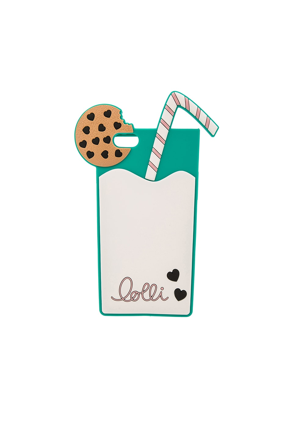 lolli swim Milk N Cookies IPhone 6/6s Case in Milk