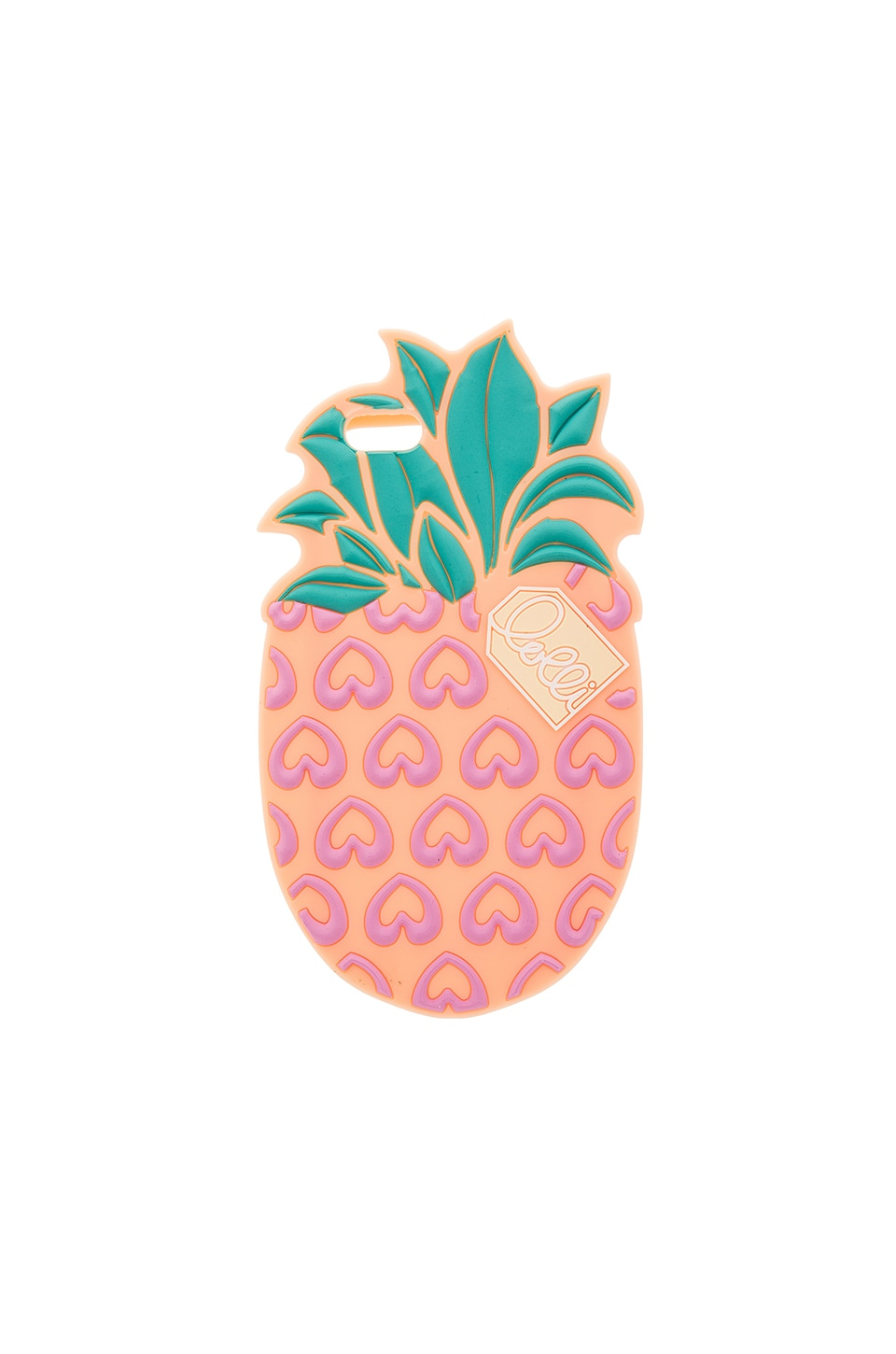 lolli swim Pineapple IPhone 6/6s Case in Pineapple