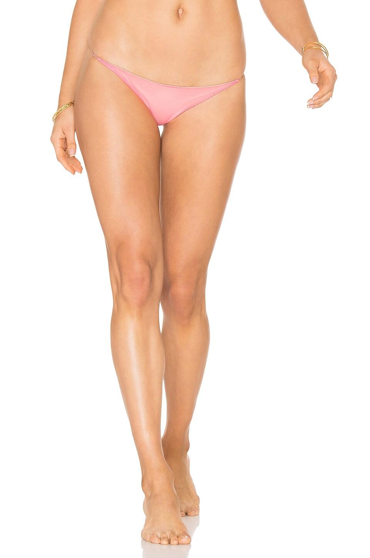 Breezy Bikini Bottom by lolli swim