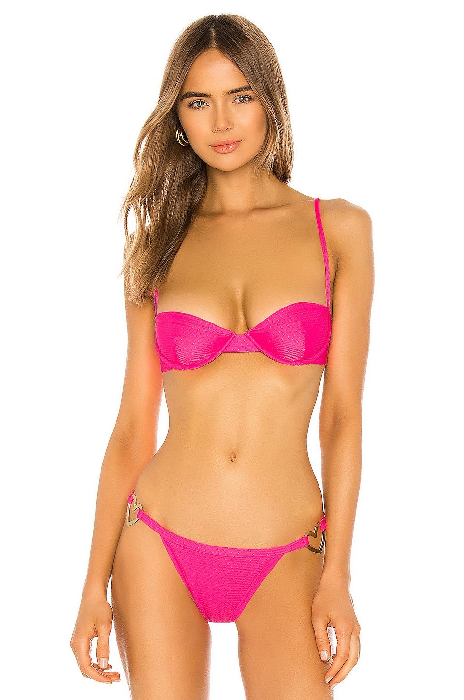 PILYQ Bikini top belize Women Clothing Swimwear,pilyq for