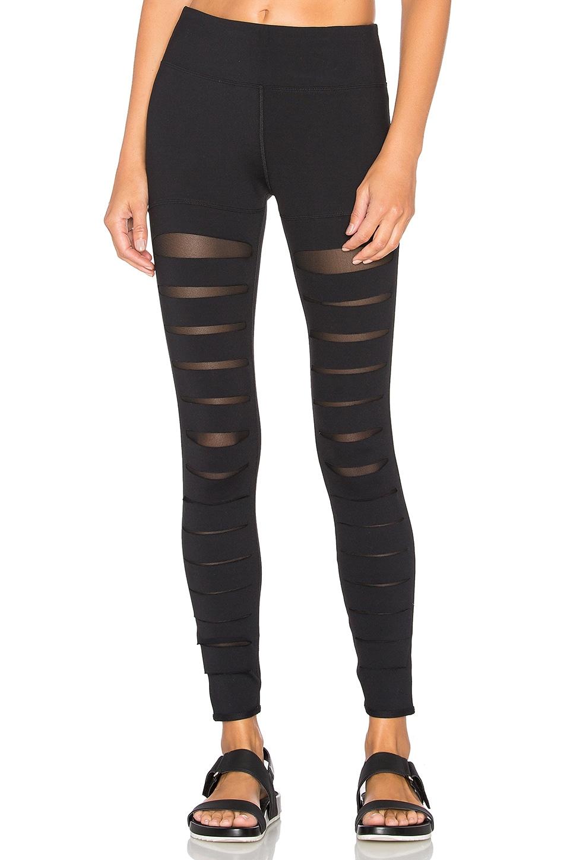 702972d21421 Lorna Jane Provocative Legging in Black | REVOLVE