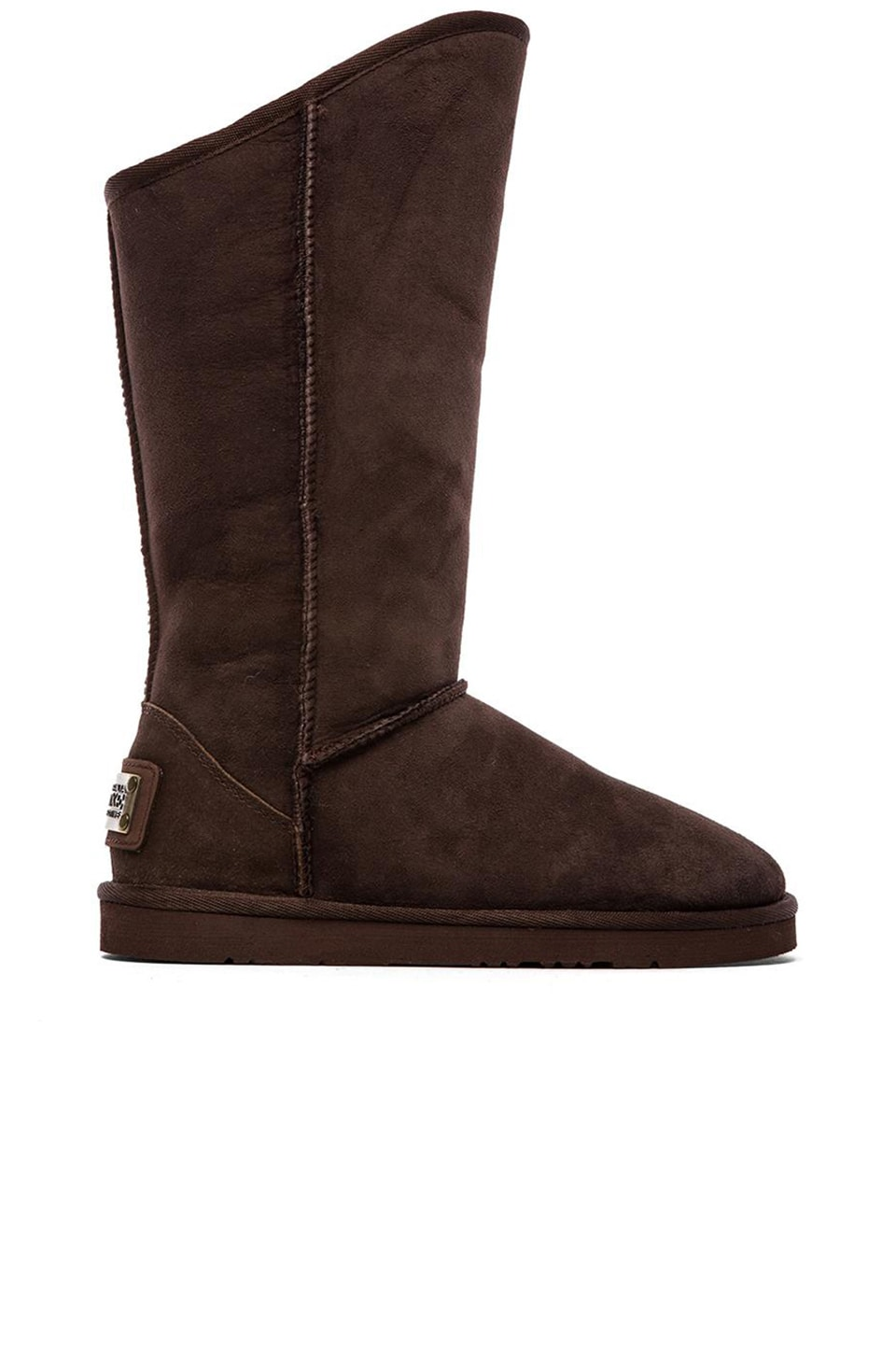 Australia Luxe Collective Cosy Tall Boot in Beva