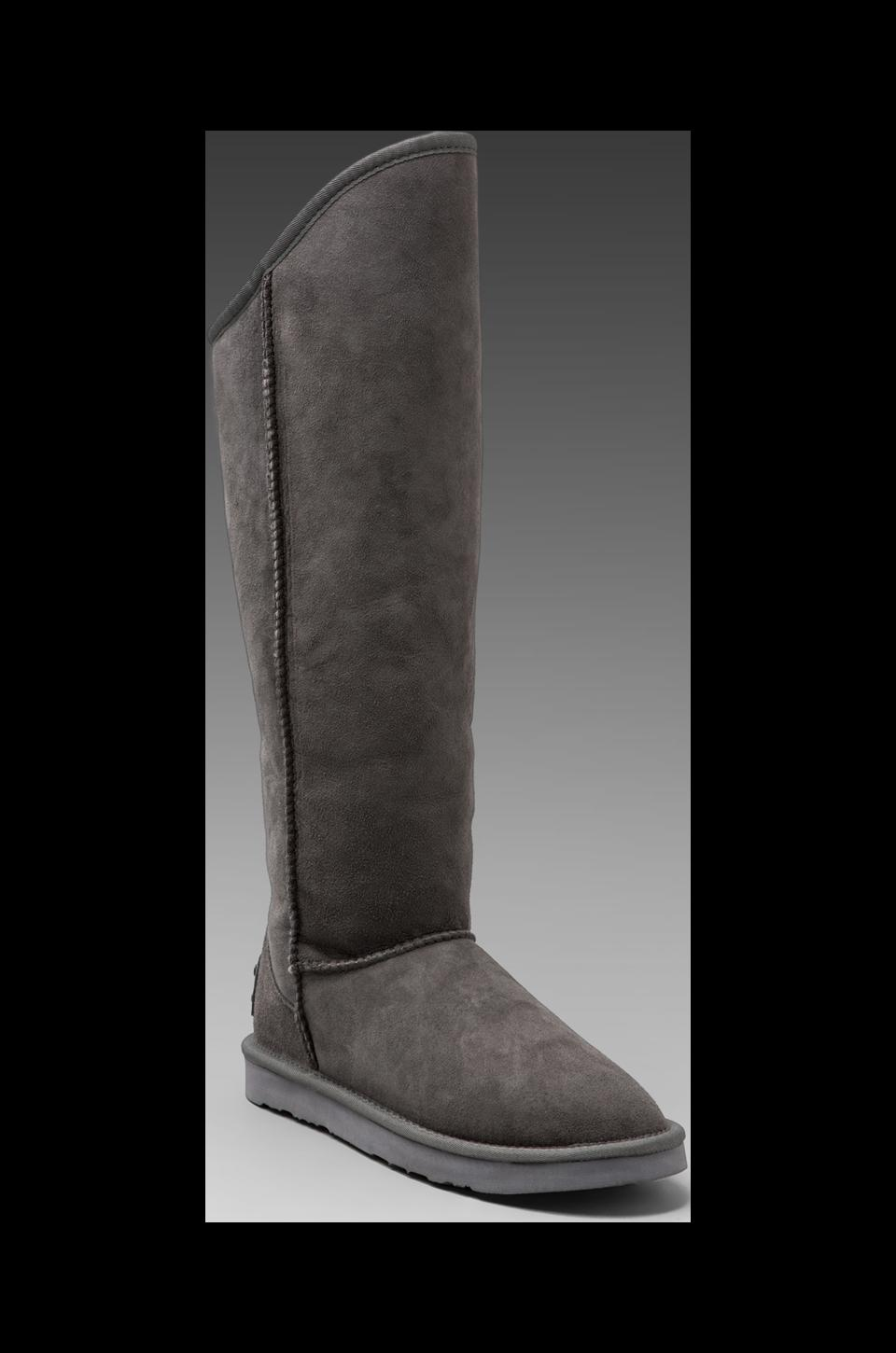 Australia Luxe Collective Cosy Extra Tall with Sheep Shearling in Grey