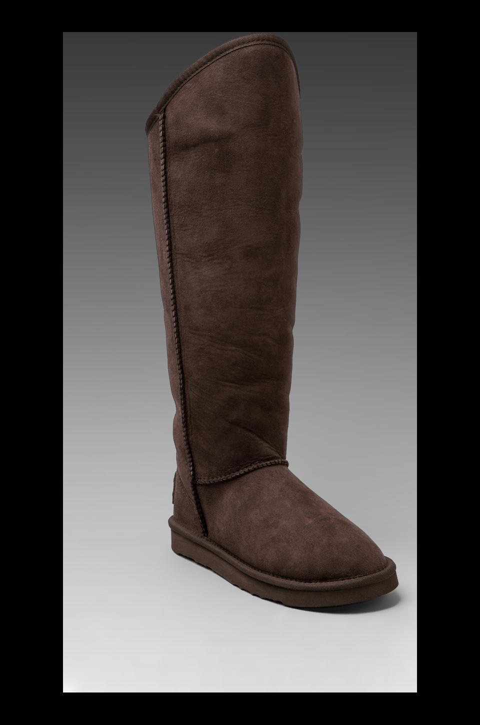 Australia Luxe Collective Cosy Extra Tall with Sheepskin in Beva