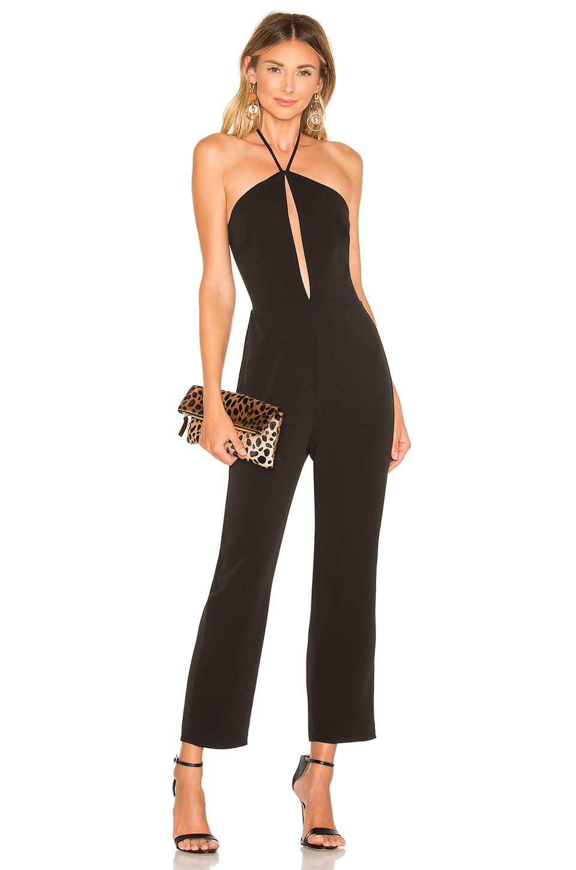 Lovers + Friends Ciara Jumpsuit in Black