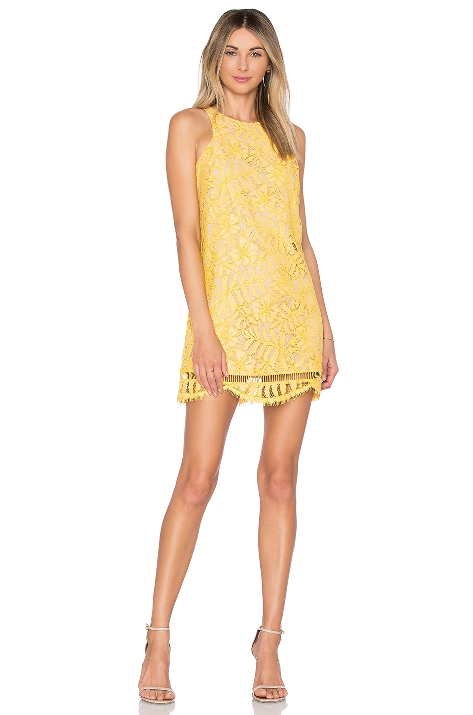 Womens Yellow Dress | REVOLVE