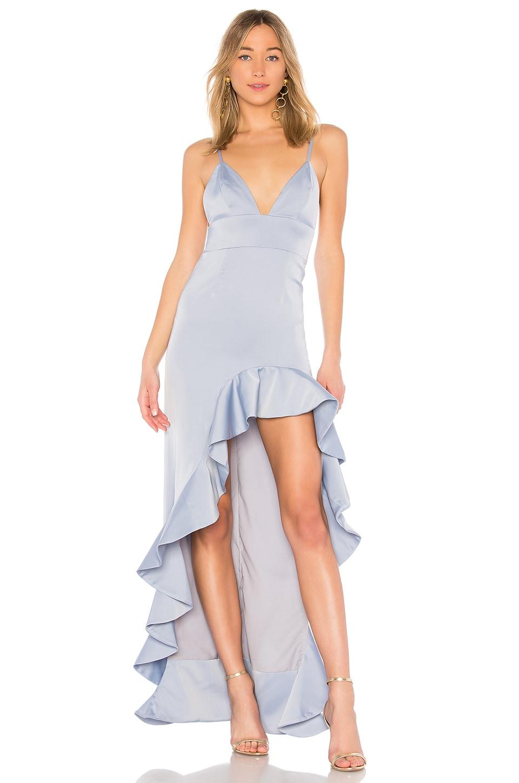 Aahmani Gown
