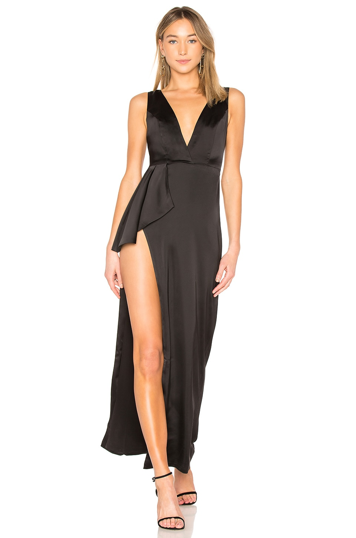 Jayda Gown