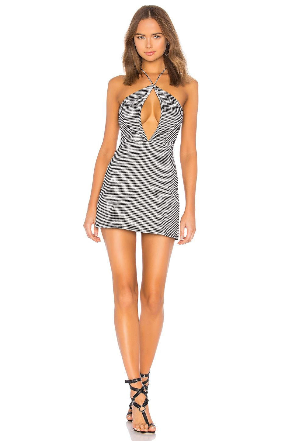 Chip Mini Dress by Lovers + Friends