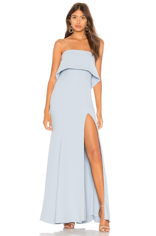 Tia Gown
