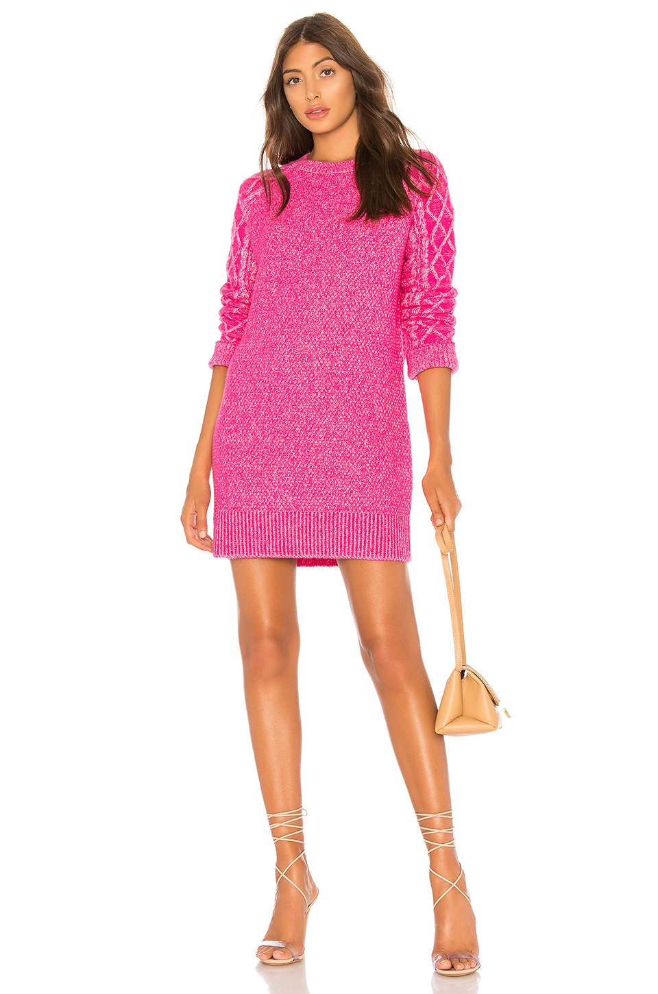 Bridgette Sweater Dress